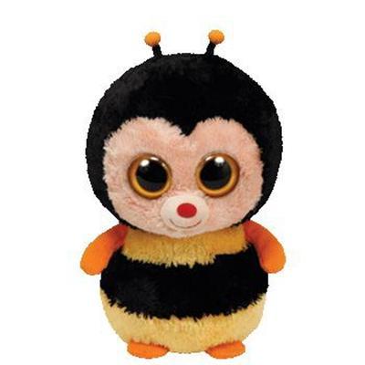 Obrázok Plyš očka včelka střední