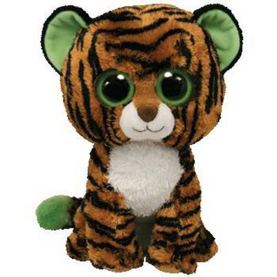 Obrázok Plyš očka velká  tygr