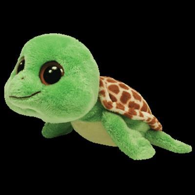 Obrázok Plyš očka želva střední
