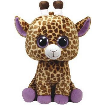 Obrázok Plyš očka žirafa maxi