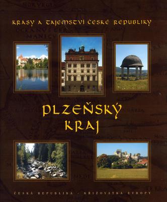 Obrázok Plzeňský kraj