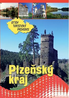 Obrázok Plzeňský kraj Ottův turistický průvodce
