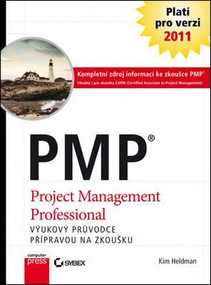 Obrázok PMP Praktický průvodce přípravou na zkoušku