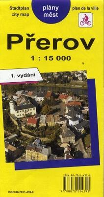 Obrázok PM Přerov -Prostějov - cyklo