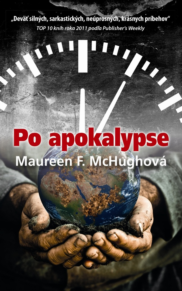Po apokalypse - Maureen F. McHughová
