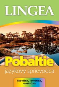 Obrázok Pobaltie Jazykový sprievodca Litovčina, Lotyština Estónčina