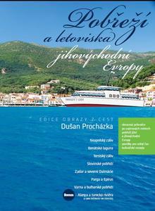 Obrázok Pobřeží a letoviska jihovýchodní Evropy