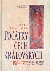 Obrázok Počátky Čech královských