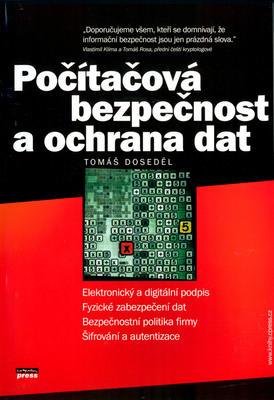 Obrázok Počítačová bezpečnost a ochrana dat