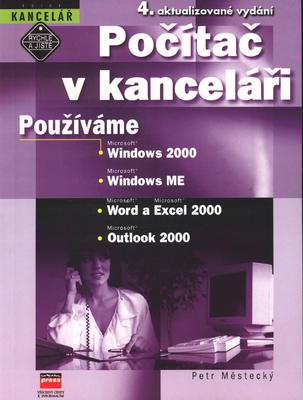 Obrázok Počítač v kanceláři 4. aktualizované vydání