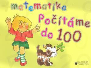 Obrázok Matematika Počítáme do 100