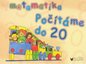 Obrázok Matematika Počítáme do 20