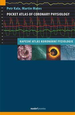 Obrázok Pocket Atlas of Coronary Physiology