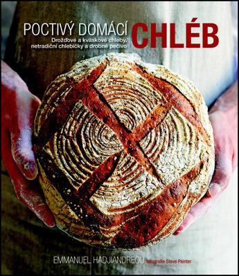 Obrázok Poctivý domácí chléb