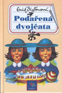 Obrázok Podařená dvojčata I.díl