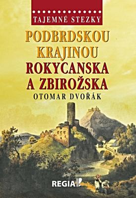 Obrázok Podbrdskou krajinou Rokycanska a Zbirožska