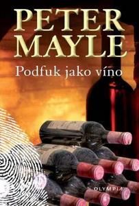 Obrázok Podfuk jako víno