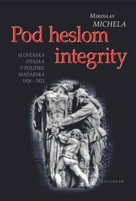 Obrázok Pod heslom integrity