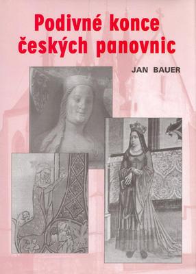 Obrázok Podivné konce českých panovnic
