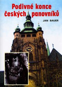 Obrázok Podivné konce českých panovníků