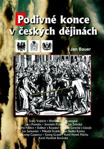 Obrázok Podivné konce v českých dějinách