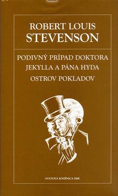 Obrázok Podivný prípad dr. Jekyla a pana Hyda + Ostrov pokladov