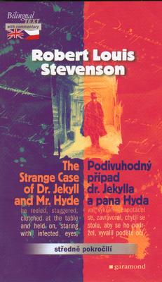 Podivný případ Dr. Jekylla a pana Hyda, The Strange Case of Dr.Jakyll and....
