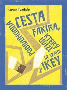 Obrázok Podivuhodná cesta fakíra, který uvízl ve skříni z IKEY