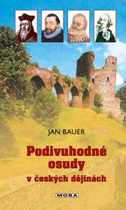 Obrázok Podivuhodné osudy v českých dějinách