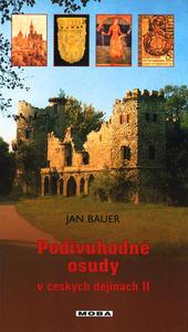 Obrázok Podivuhodné osudy v českých dějinách II