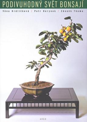 Obrázok Podivuhodný svět bonsají