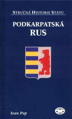 Obrázok Podkarpatská Rus