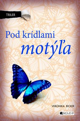 Obrázok Pod krídlami motýľa