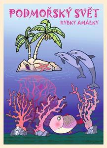 Obrázok Podmořský svět rybky Amálky