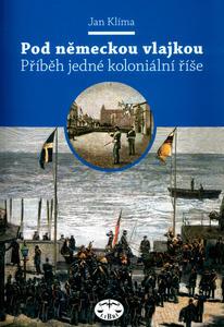 Obrázok Pod německou vlajkou