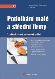 Obrázok Podnikání malé a střední firmy