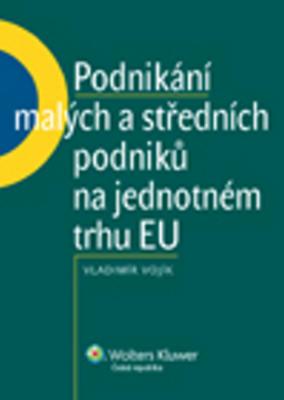 Obrázok Podnikání malých a středních podniků na jednotném trhu EU