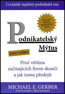 Obrázok Podnikatelský mýtus