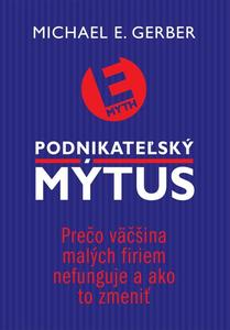 Obrázok Podnikateľský mýtus