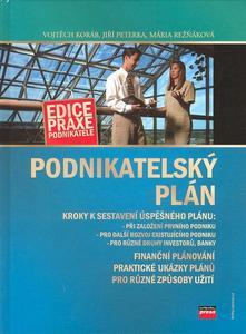 Obrázok Podnikatelský plán