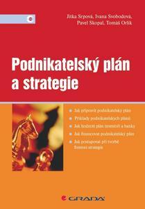 Obrázok Podnikatelský plán a strategie