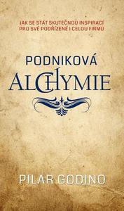 Obrázok Podniková alchymie