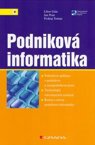 Obrázok Podniková informatika