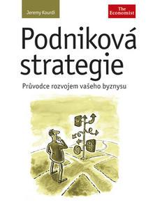 Obrázok Podniková strategie
