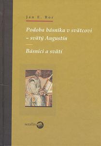 Obrázok Podoba básnika v svätcovi - svätý Augustín