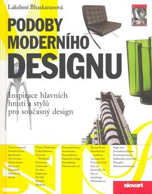 Obrázok Podoby moderního designu