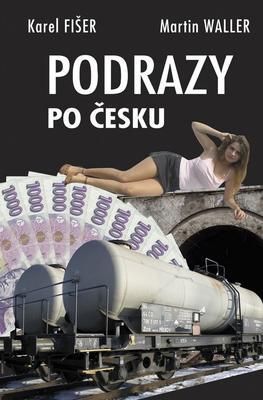 Obrázok Podrazy po česku