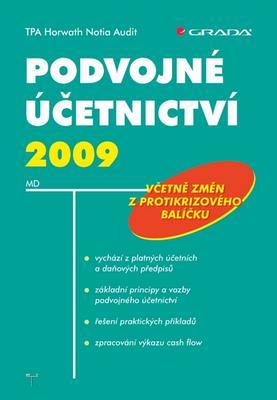 Obrázok Podvojné účetnictví 2009
