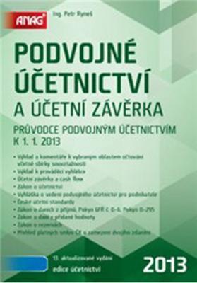 Obrázok Podvojné účetnictví a účetní závěrka 2013