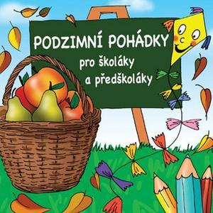Obrázok Podzimní pohádky pro školáky a předškoláky